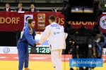 Alberto Gaitero (ESP) - Grand Slam Düsseldorf (2019, GER) - © JudoInside.com, judo news, results and photos